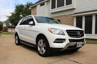 Picture of 2014 Mercedes-Benz M-Class ML 350, gallery_worthy