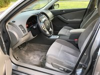 Picture of 2007 Nissan Altima Hybrid FWD, gallery_worthy
