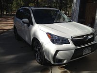 Picture of 2014 Subaru Forester 2.0XT Touring, gallery_worthy