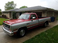 Picture of 1988 Dodge RAM 150 LB RWD, gallery_worthy