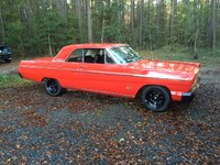 Picture of 1965 Ford Fairlane Sedan, gallery_worthy