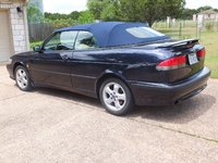 Picture of 2000 Saab 9-3 SE Convertible, gallery_worthy