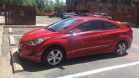 Picture of 2013 Hyundai Elantra Coupe GS, gallery_worthy