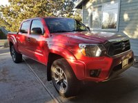 Picture of 2013 Toyota Tacoma Access Cab V6 4WD, gallery_worthy
