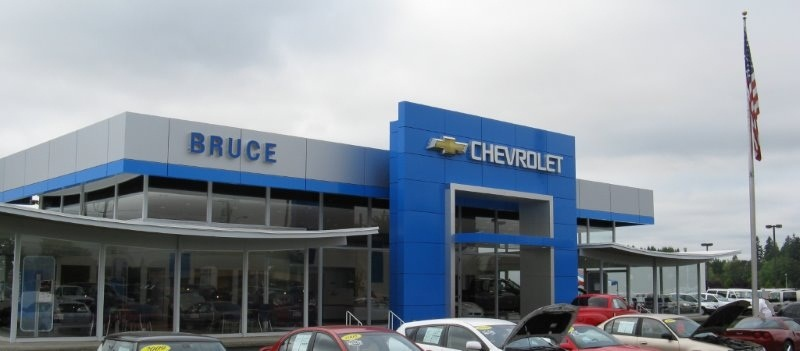 bruce chevrolet hillsboro or read consumer reviews browse used and new cars for sale. Black Bedroom Furniture Sets. Home Design Ideas