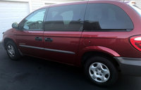 Picture of 2001 Dodge Caravan SE, gallery_worthy