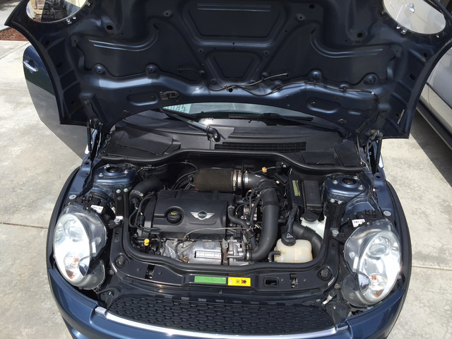 Picture of 2011 MINI Cooper Clubman S FWD, gallery_worthy