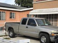 Picture of 2001 Chevrolet Silverado 2500 2 Dr STD Standard Cab LB, gallery_worthy