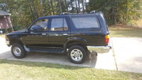 Picture of 1995 Toyota 4Runner 4 Dr SR5 V6 SUV, gallery_worthy