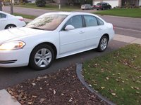 Picture of 2011 Chevrolet Impala LS, gallery_worthy