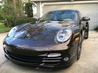 Picture of 2011 Porsche 911 Turbo S AWD, gallery_worthy