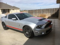 Picture of 2012 Ford Shelby GT500 Coupe, gallery_worthy