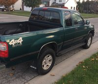 Picture of 1997 Toyota T100 2 Dr SR5 4WD Extended Cab SB, gallery_worthy
