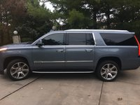 Picture of 2015 Cadillac Escalade ESV Luxury 4WD, exterior, gallery_worthy