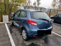 Picture of 2014 Mazda MAZDA2 Touring, gallery_worthy