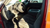 Picture of 2004 GMC Sierra 2500 4 Dr SLE Crew Cab SB, interior, gallery_worthy