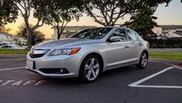 Picture of 2013 Acura ILX 2.4L FWD with Premium Package, exterior, gallery_worthy
