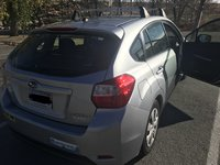 Picture of 2015 Subaru Impreza 2.0i, exterior, gallery_worthy