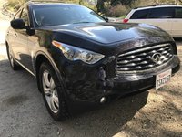 Picture of 2011 INFINITI FX50 Base, gallery_worthy
