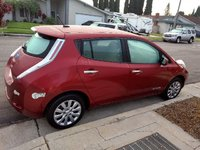 Picture of 2013 Nissan Leaf S, gallery_worthy