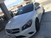 Picture of 2015 Mercedes-Benz CLA-Class CLA 250, gallery_worthy