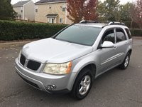 Picture of 2006 Pontiac Torrent FWD, gallery_worthy