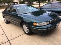 Picture of 2002 Buick Century Custom Sedan FWD, gallery_worthy