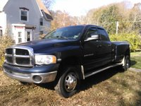 Picture of 2004 Dodge Ram 3500 SLT Quad Cab LB DRW 4WD, gallery_worthy
