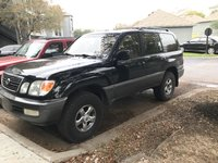 Picture of 2000 Lexus LX 470 4WD, gallery_worthy