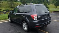 Picture of 2011 Subaru Forester 2.5 X Premium, gallery_worthy
