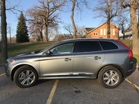 Picture of 2017 Volvo XC60 T5 Inscription AWD, exterior, gallery_worthy