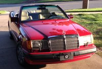 Picture of 1993 Mercedes-Benz 300-Class 2 Dr 300CE Convertible, exterior, gallery_worthy