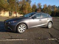 Picture of 2016 Mazda MAZDA3 i Sport Hatchback, exterior, gallery_worthy