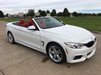 Picture of 2016 BMW 4 Series 435i xDrive Convertible AWD, exterior, gallery_worthy