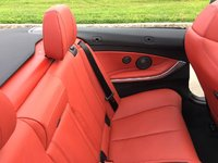 Picture of 2016 BMW 4 Series 435i xDrive Convertible AWD, interior, gallery_worthy
