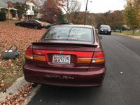 Picture of 2002 Saturn L-Series 4 Dr L200 Sedan, gallery_worthy