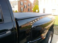 Picture of 2005 Dodge Ram 3500 SLT Quad Cab LB 4WD, gallery_worthy