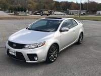Picture of 2011 Kia Forte Koup SX, exterior, gallery_worthy