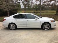 Picture of 2014 Acura RLX FWD with Technology Package, gallery_worthy