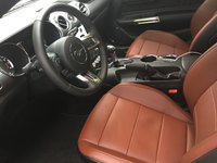 Picture of 2017 Ford Mustang EcoBoost Premium, interior, gallery_worthy
