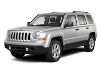 Picture of 2011 Jeep Patriot Base 4WD, gallery_worthy