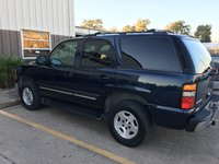 Picture of 2006 Chevrolet Tahoe LT, gallery_worthy