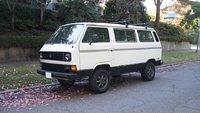 Picture of 1985 Volkswagen Vanagon GL Passenger Van, gallery_worthy