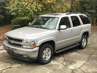 Picture of 2005 Chevrolet Tahoe LT, gallery_worthy