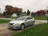 Picture of 2014 Nissan Altima 3.5 SL, gallery_worthy