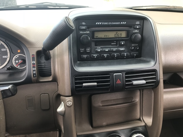 Picture of 2003 Honda CR-V LX, gallery_worthy