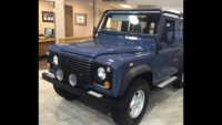 Picture of 1997 Land Rover Defender 90, gallery_worthy