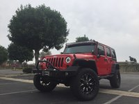 Picture of 2014 Jeep Wrangler Unlimited Sport, gallery_worthy