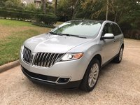 Picture of 2011 Lincoln MKX FWD, gallery_worthy