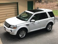 Picture of 2014 Land Rover LR2 HSE, gallery_worthy